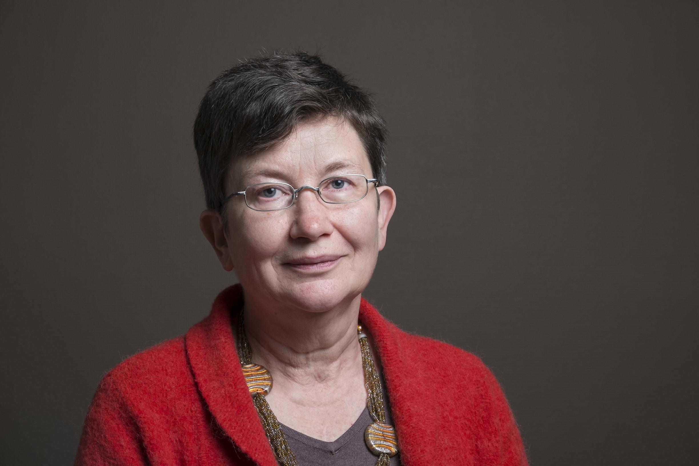 Marleen Boelaert