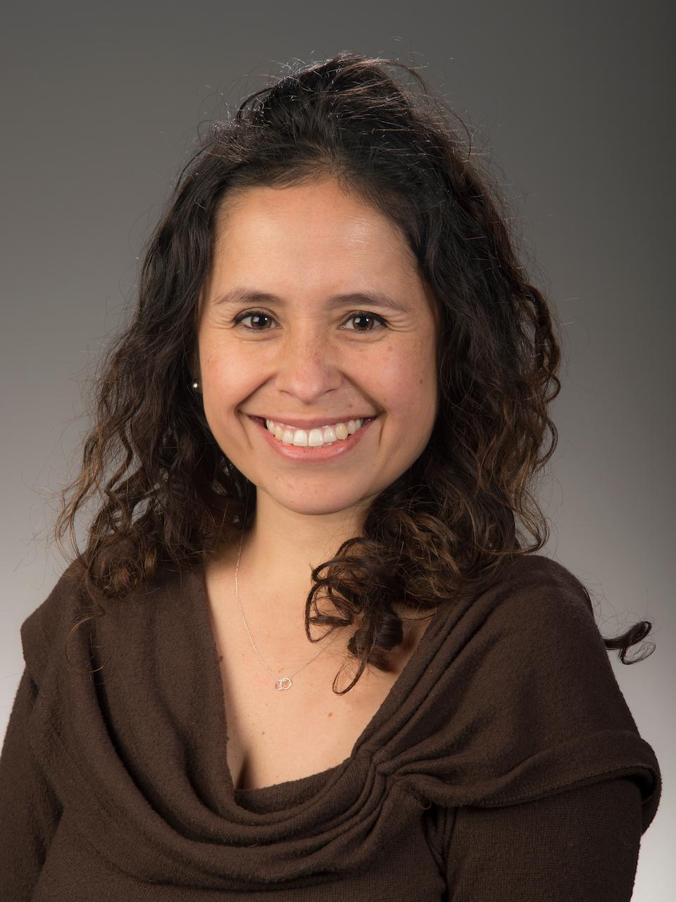 Claudia Nieto Sanchez