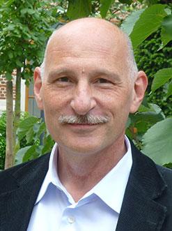 Jean-Pierre Unger