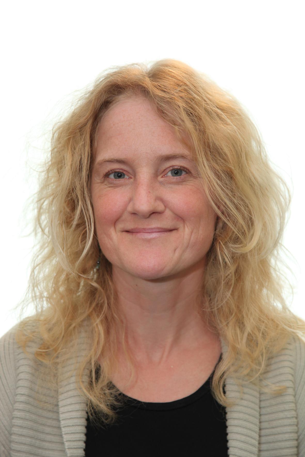 Sarah Gabriël