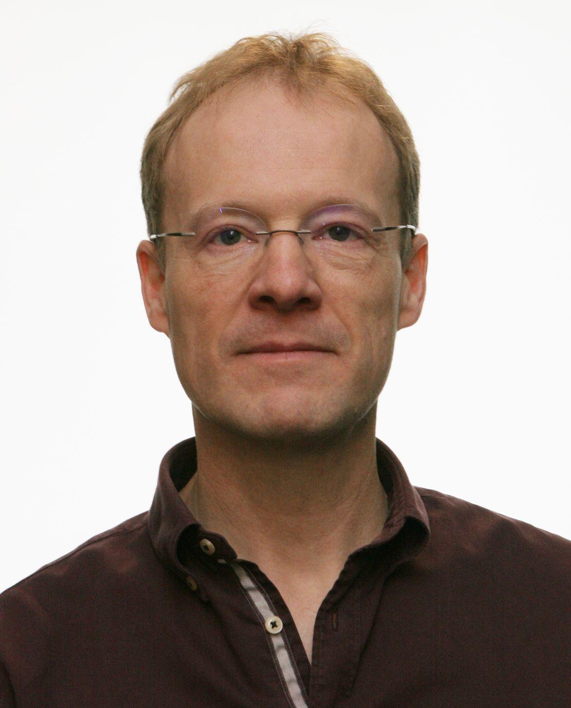 Wim Van Bortel