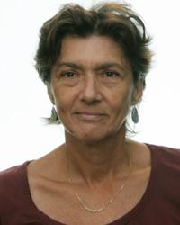 Marianne van der Sande